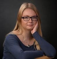 Kristiina Koro-Liikala