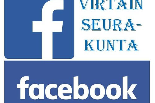 Virtain seurakunnan Facebook